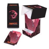 Magic Deck Box - Mana Red #5