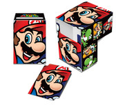 Deck Box - Super Mario - Mario