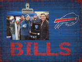 Buffalo Bills Clip Frame