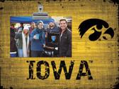 Iowa Hawkeyes Clip Frame