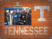 Tennessee Volunteers Clip Frame