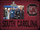 South Carolina Gamecocks Clip Frame