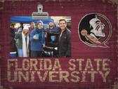 Florida State Seminoles Clip Frame