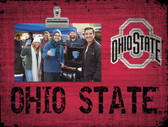 Ohio State Buckeyes Clip Frame