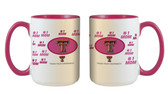 Texas Tech Red Raiders 15oz Mom Mug