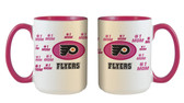 Philadelphia Flyers 15oz Mom Mug