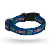 Florida Gators Pet Collar - Small