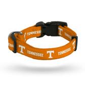 Tennessee Volunteers Pet Collar - Large