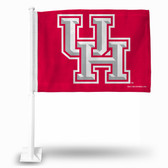 Houston Cougars Car Flag
