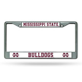 Mississippi State Bulldogs Chrome Frame