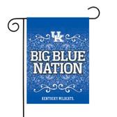 """Kentucky Wildcats Garden Flag 13"""" X 18"""""""