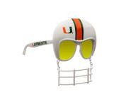 Miami Hurricanes Novelty Sunglasses