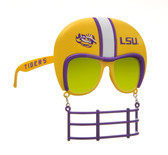 LSU Tigers Novelty Sunglasses