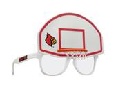 Louisville Cardinals Basketball Novelty Sunglasses