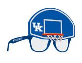 Kentucky Wildcats Basketball Novelty Sunglasses