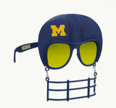 Michigan Wolverines Novelty Sunglasses