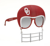 Oklahoma Sooners Novelty Sunglasses