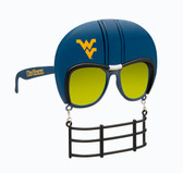 West Virginia Mountaineers Novelty Sunglasses