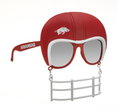 Arkansas Razorbacks Novelty Sunglasses