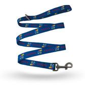 Kansas Jayhawks Pet Leash - LARGE / XL