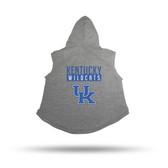 Kentucky Wildcats PET HOODIE - LARGE