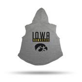 Iowa Hawkeyes PET HOODIE - XL