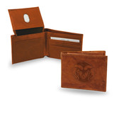 Colorado State Rams Billfold