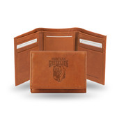 Montana Grizzlies Embossed Trifold