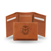 Colorado State Rams Embossed Trifold
