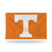 Tennessee Volunteers BLOCK T Banner Flag(ORANGE)