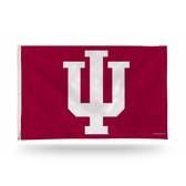 Indiana Hoosiers UNIVERSITY 3 X 5 Banner Flag