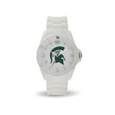 Michigan State Spartans Cloud Watch
