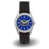 Florida Gators Sparo Nickel Watch