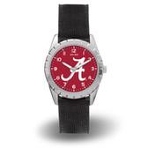 Alabama Crimson Tide Sparo Nickel Watch
