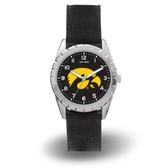 Iowa Hawkeyes Sparo Nickel Watch