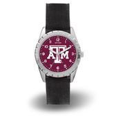 Texas A&M Aggies Sparo Nickel Watch