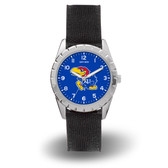 Kansas Jayhawks Sparo Nickel Watch