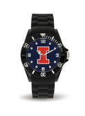 Illinois Fighting Illini Spirit Watch