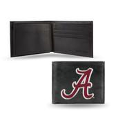 "Alabama Crimson Tide ""A"" Embroidered Billfold"