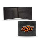 Oklahoma State Cowboys Embroidered Billfold