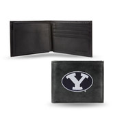 "Brigham Young Cougars ""Y"" Embroidered Billfold"