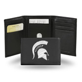 Michigan State Spartans Embroidered Trifold