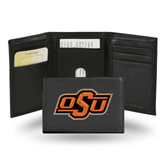 Oklahoma State Cowboys Embroidered Trifold