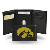 Iowa Hawkeyes Embroidered Trifold