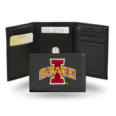 Iowa State Cyclones Embroidered Trifold