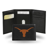 Texas Longhorns Embroidered Trifold