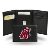 Washington State Cougars Embroidered Trifold