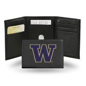 Washington Huskies Embroidered Trifold