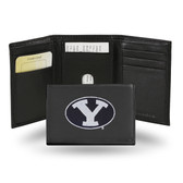 "Brigham Young Cougars ""Y"" Embroidered Trifold"