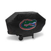 Florida Gators DELUXE GRILL COVER (Black)